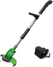 Gtech ST04-NICAD Cordless Telescopic Grass Trimmer / Lawn Edger