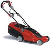 Toro 21081 'Eurocycler' Electric Rotary-Lawnmower