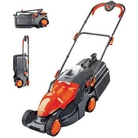 Flymo Pac-a-Mow Electric Rotary Lawn Mower