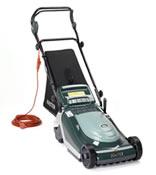 Hayter Spirit 41 Electric Rear Roller Lawn Mower (Code: 615)