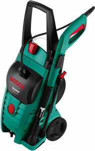 Bosch Aquatak Clic 135 Power Pressure Washer