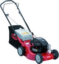 IBEA Idea 42P Push Four Wheel Lawn Mower