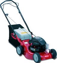 IBEA Idea 42SP Self-Propelled Four Wheel Lawn Mower