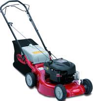 IBEA Idea 4727SP Self-Propelled Four Wheel Lawn Mower