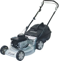 Masport 200 ST Push Lawn Mower (Special Offer)