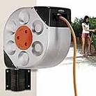 Rotoroll Automatic Hose Reel