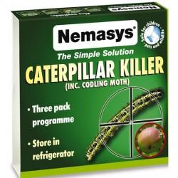 Nemasys Caterpillar Killer Nematodes