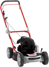 Al-Ko Powerline 4600B Bio Combi Petrol Mulching Lawn Mower (Push-Type)