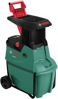 Bosch AXT-25D Quiet Electric Garden Shredder