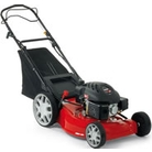MTD 46SPO-HW High-Wheel Petrol Self-Propelled Lawn Mower