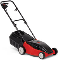 MTD-Lawnflite OPTI-3209 Electric Lawn Mower (Special Offer)