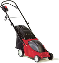 MTD-Lawnflite E33WUK Electric Lawn Mower (Special Offer)
