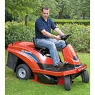 Simplicty Coronet RD-15.5/33 Ride-On Lawn Mower (Special Offer)