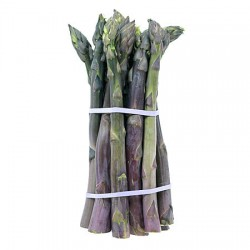Asparagus Crimson Pacific Crowns x10