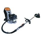 Lawnflite Pro VRS400BP Low Vibration Backpack Brushcutter