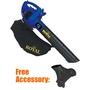 Einhell BG-PL 26/1 Petrol Garden Vacuum / Leaf Blower (Special Offer)