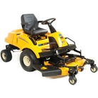Cub Cadet Front Cut 42 Zero Turn Sit-On Lawn Mower