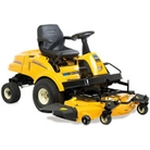 Cub Cadet Front Cut 50 Zero Turn Sit-On Lawn Mower