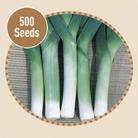 Leek Tornado 500 Seeds