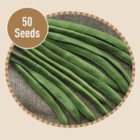 Runner Beans Streamline 50 Seeds
