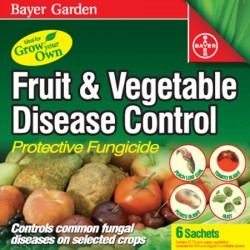 Fruit & Vegetable Disease Control Fungicide