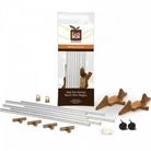 Earthbox Staking Kit (Terracotta)