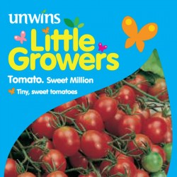 Tomato Sweet Million Seeds