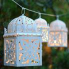 Marrakesh lantern   large