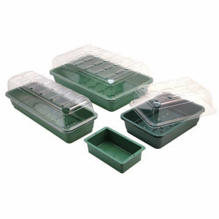 Seed Trays - Windowsill Size