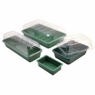 Seed Tray Propagator Lids - Windowsill Size