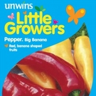 Pepper Big Banana Seeds