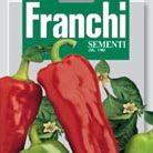 pepper 'Dulce Italiano' (pepper)