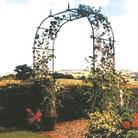 Trellis for Arlington Arch