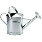 Galvanised Watering Can