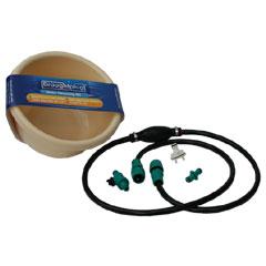 Droughtplug Water Recycling Kit