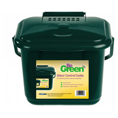5l Caddy With Odour Control Lid