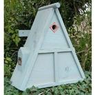 Sparrow Communal FSC Nest Box