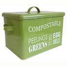 Burgon and Ball Kitchen Compost Caddy