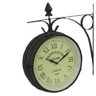 Paddington Station Clock