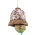 Aged Ceramic Feeding Bell