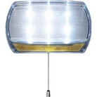 Cyclone Solar Shed Light