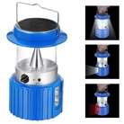 Solar Survivor Camping Lantern and Insect Repeller