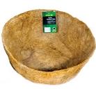 Coco Round Basket Liner - 18