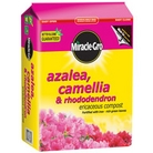 Miracle-Gro Azalea Camellia and Rhododendron Compost 8 Litre