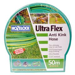 Hozelock Ultraflex Anti Kink Hose 50m