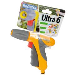 Hozelock Ultra 6 Gun