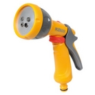 Hozelock MultiSpray Gun with FREE connector