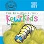 Kew Seeds for Kids - Fur Balls (Gomphocarpus)