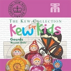 Kew Seeds for Kids - Gourds Russian Dolls