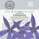 Kew Seed Collection - Laurentia Avant-Garde Blue